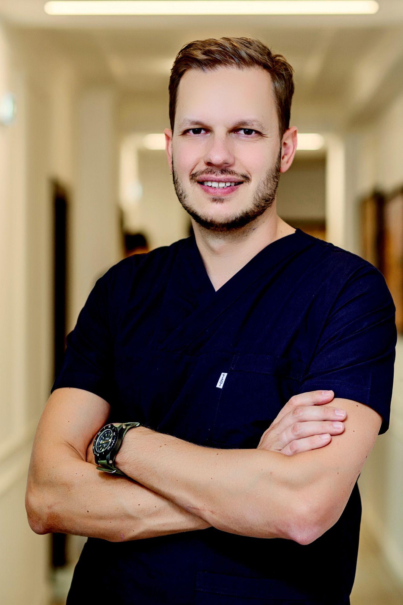 Д-р Даниел Марков