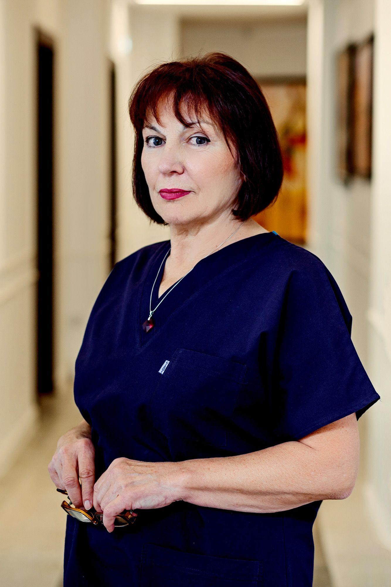 Катя Маркова