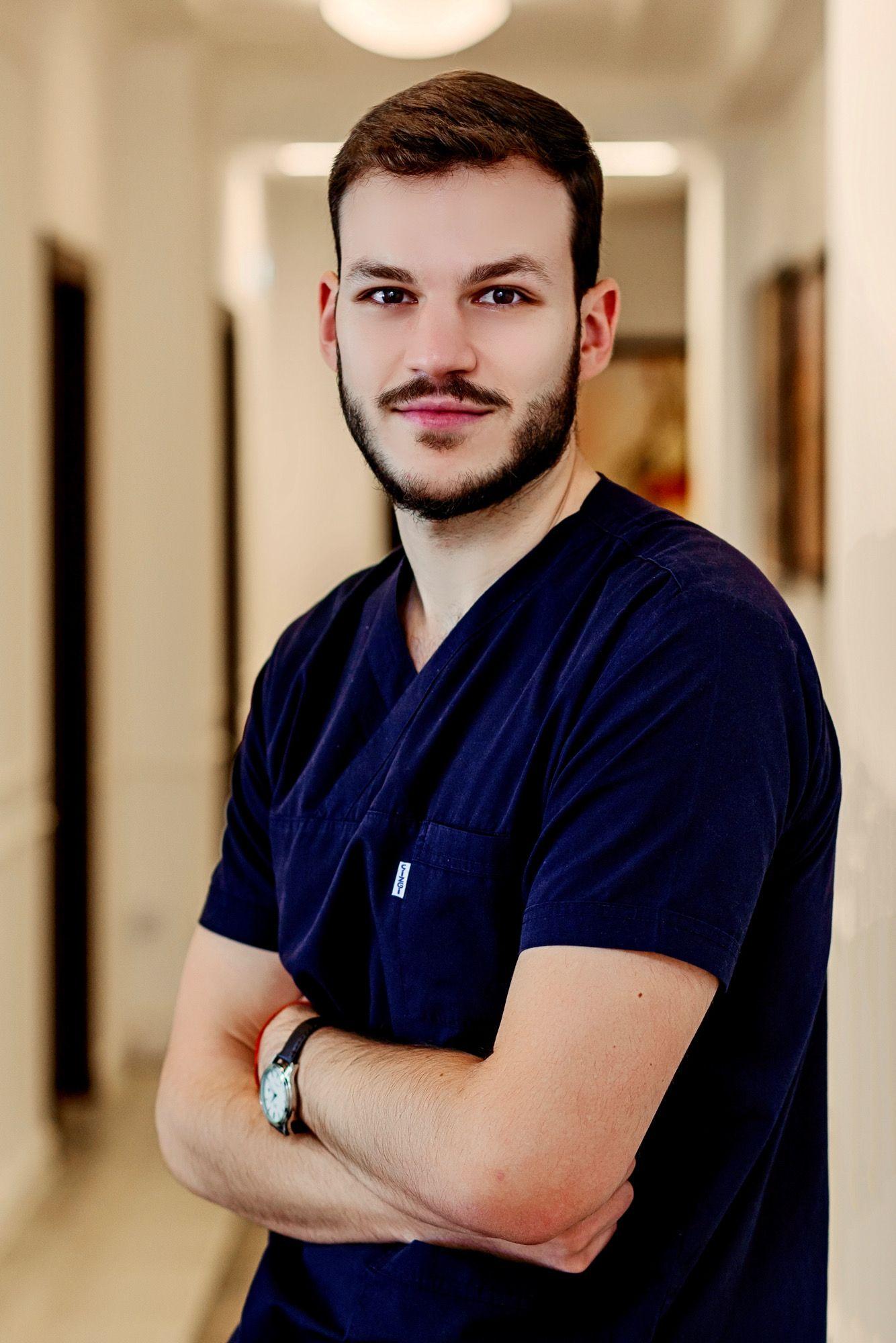 Д-р Симеон Добрев
