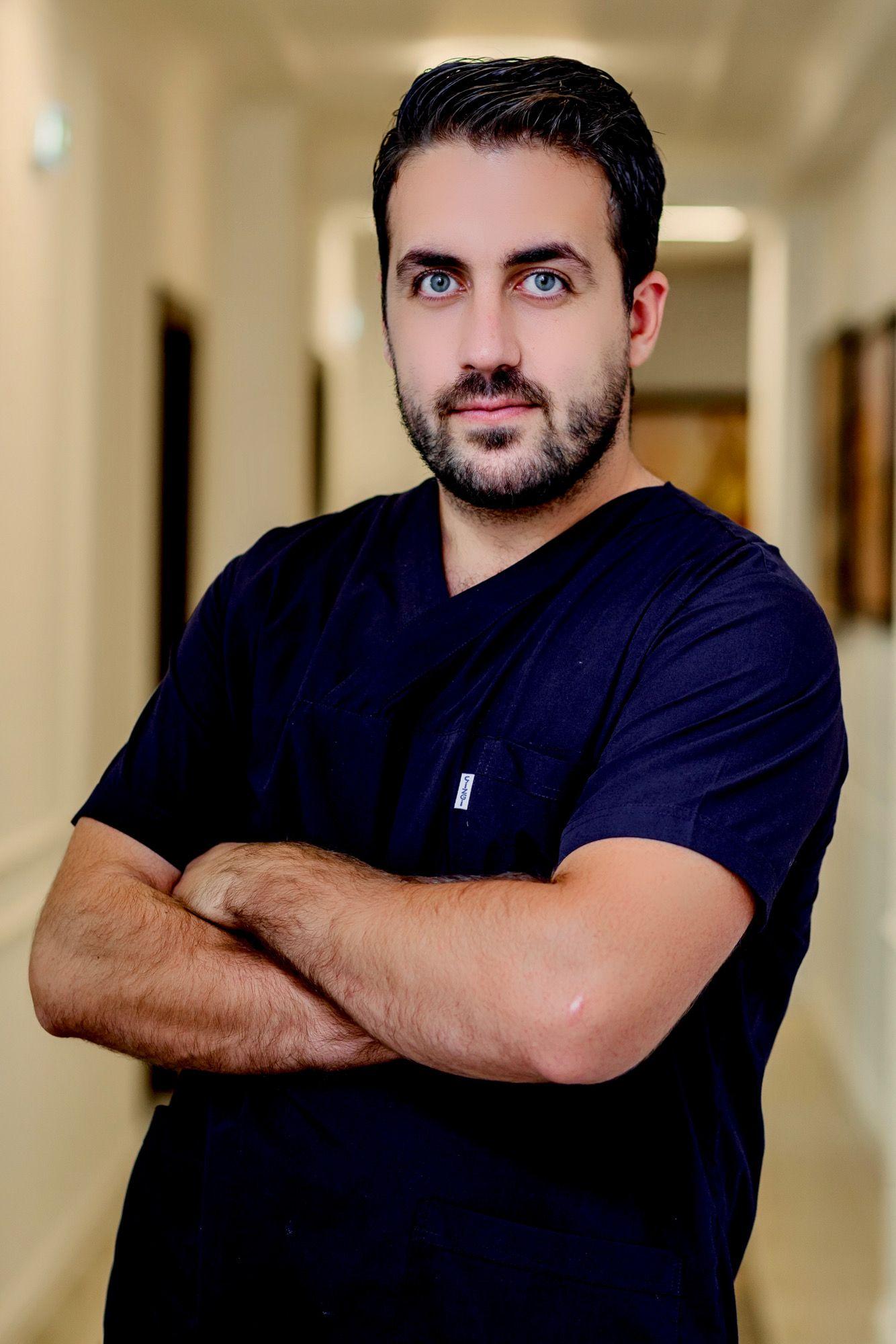 Д - р Слейман Ал Талаб