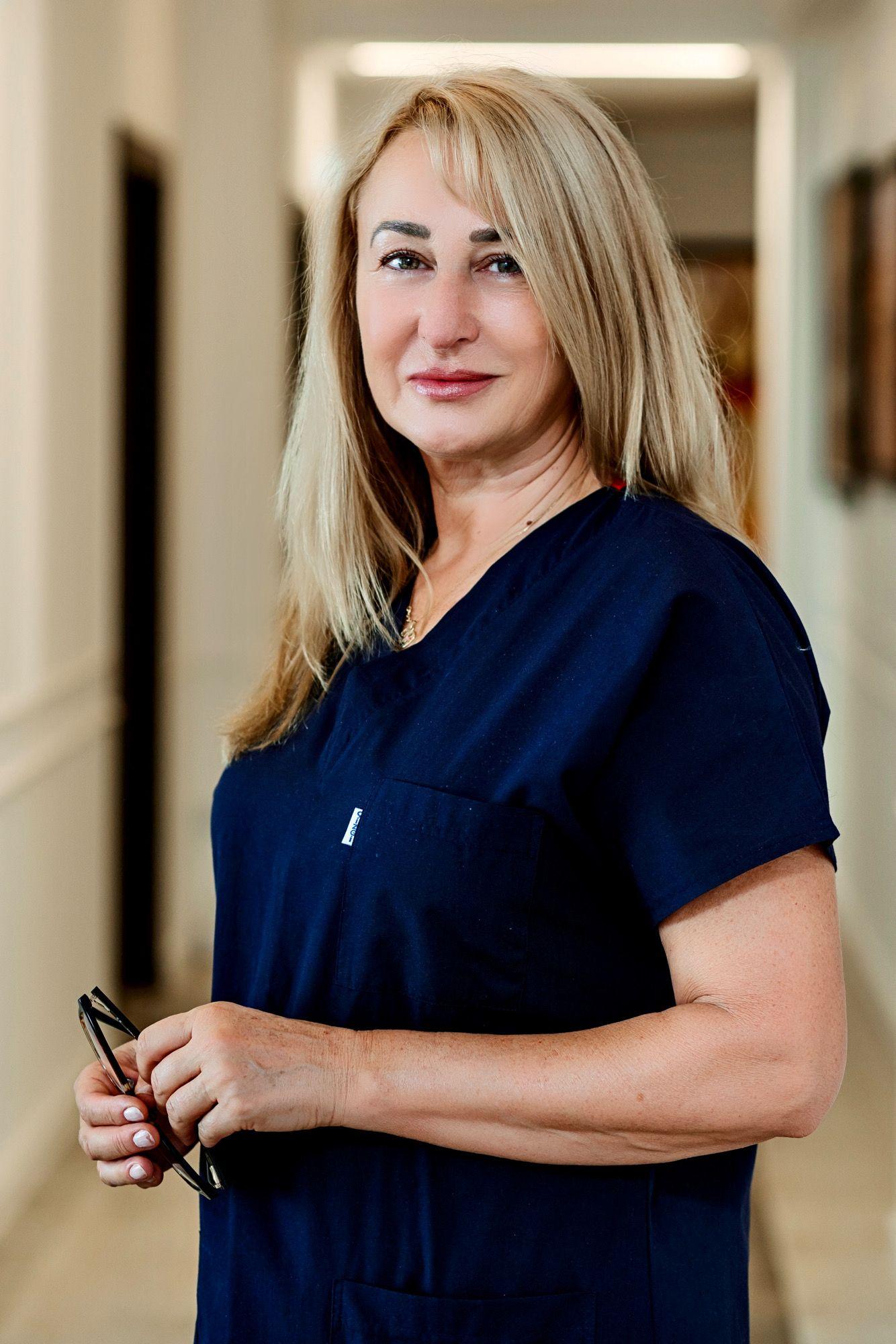 Д-р Валентина Цекова
