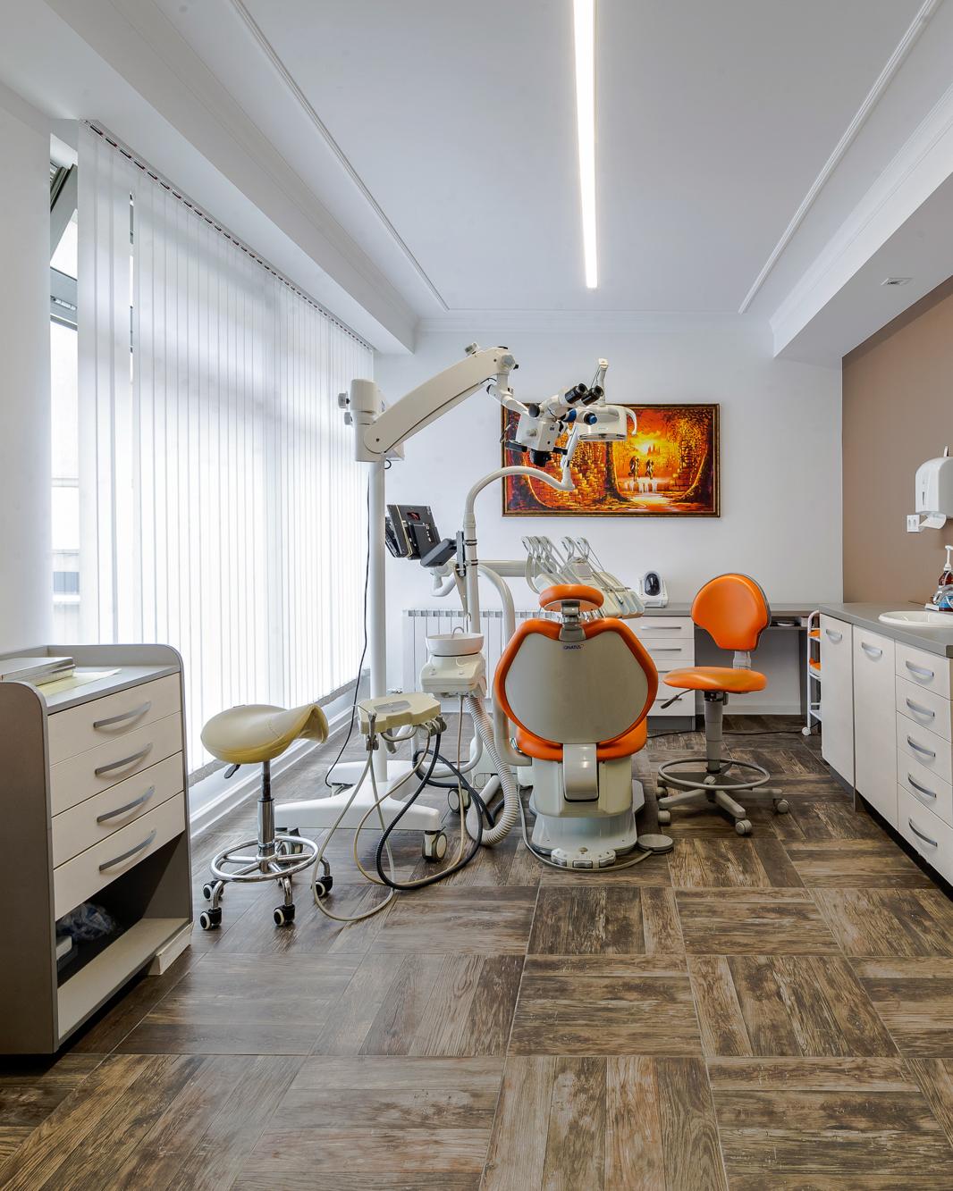 Професионална дентална клиника